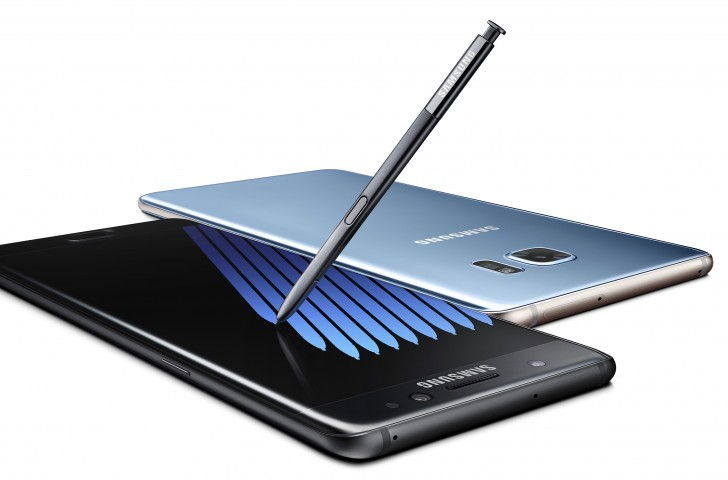 Galaxy Note 7 Main